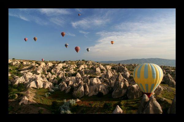 Air Cappadoce