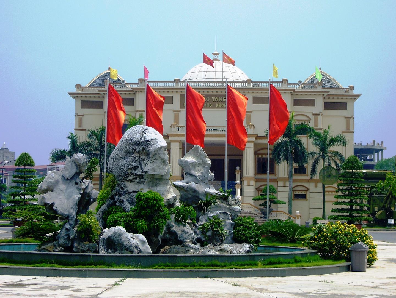 Air Force Museum - Hanoi