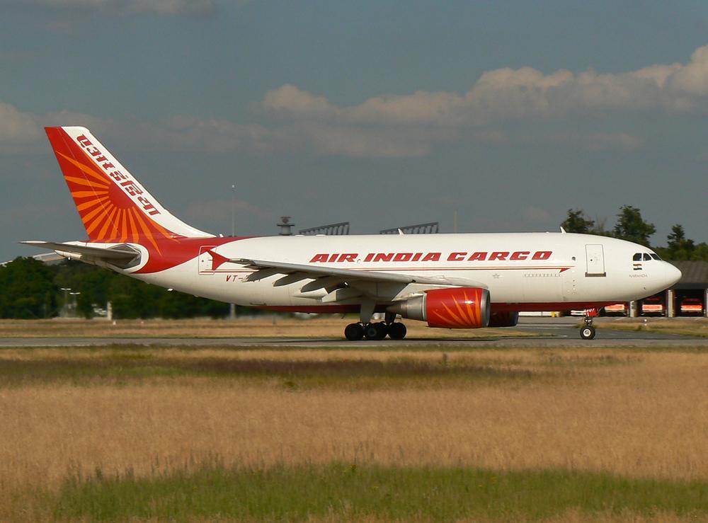 Air India Cargo A310-300(F)