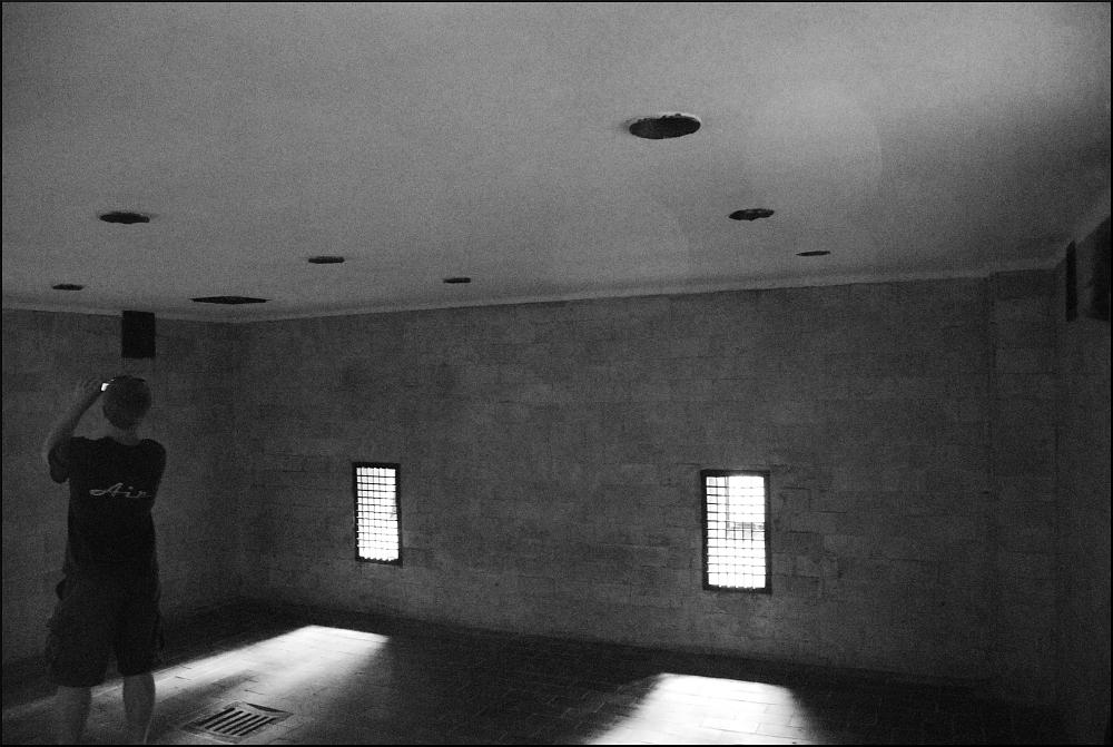 Air / KZ Dachau