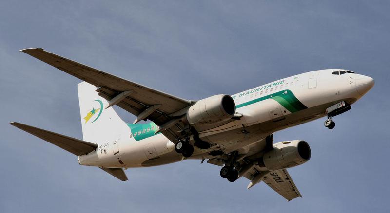 Air Mauretanie