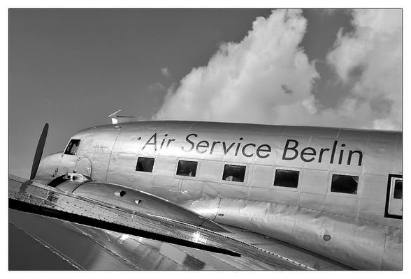 Air Service Berlin
