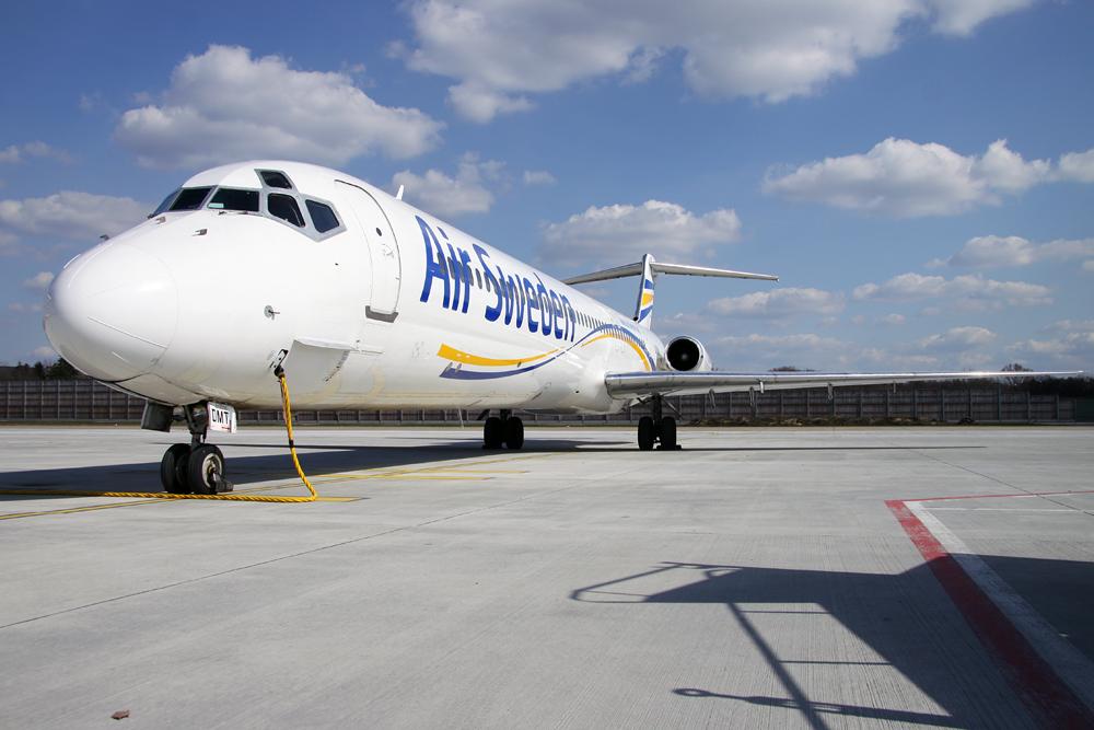 Air Sweden
