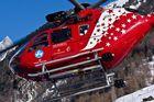 Air Zermatt- Eurocopter