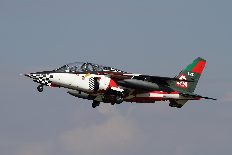 AIR14 #40 Alpha Jet