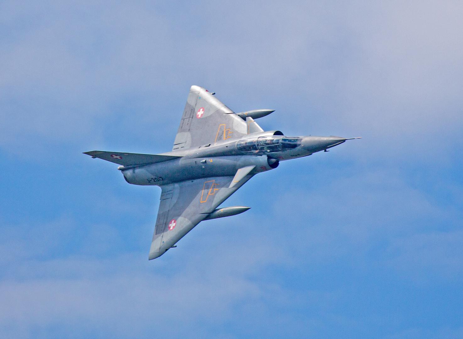 Air14 Mirage III S