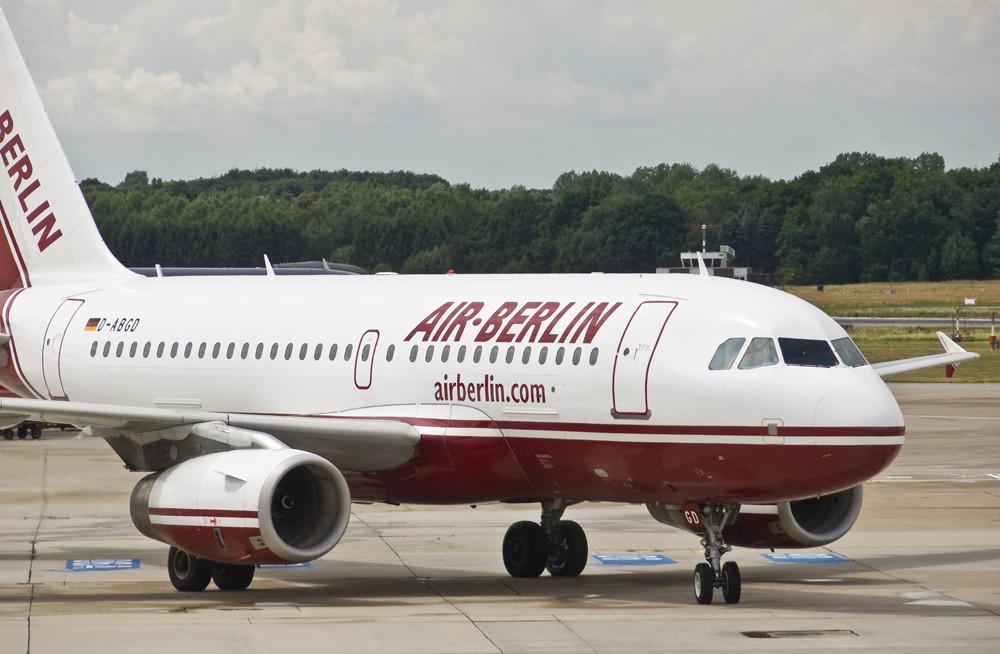 AirBerlin D-ABGD