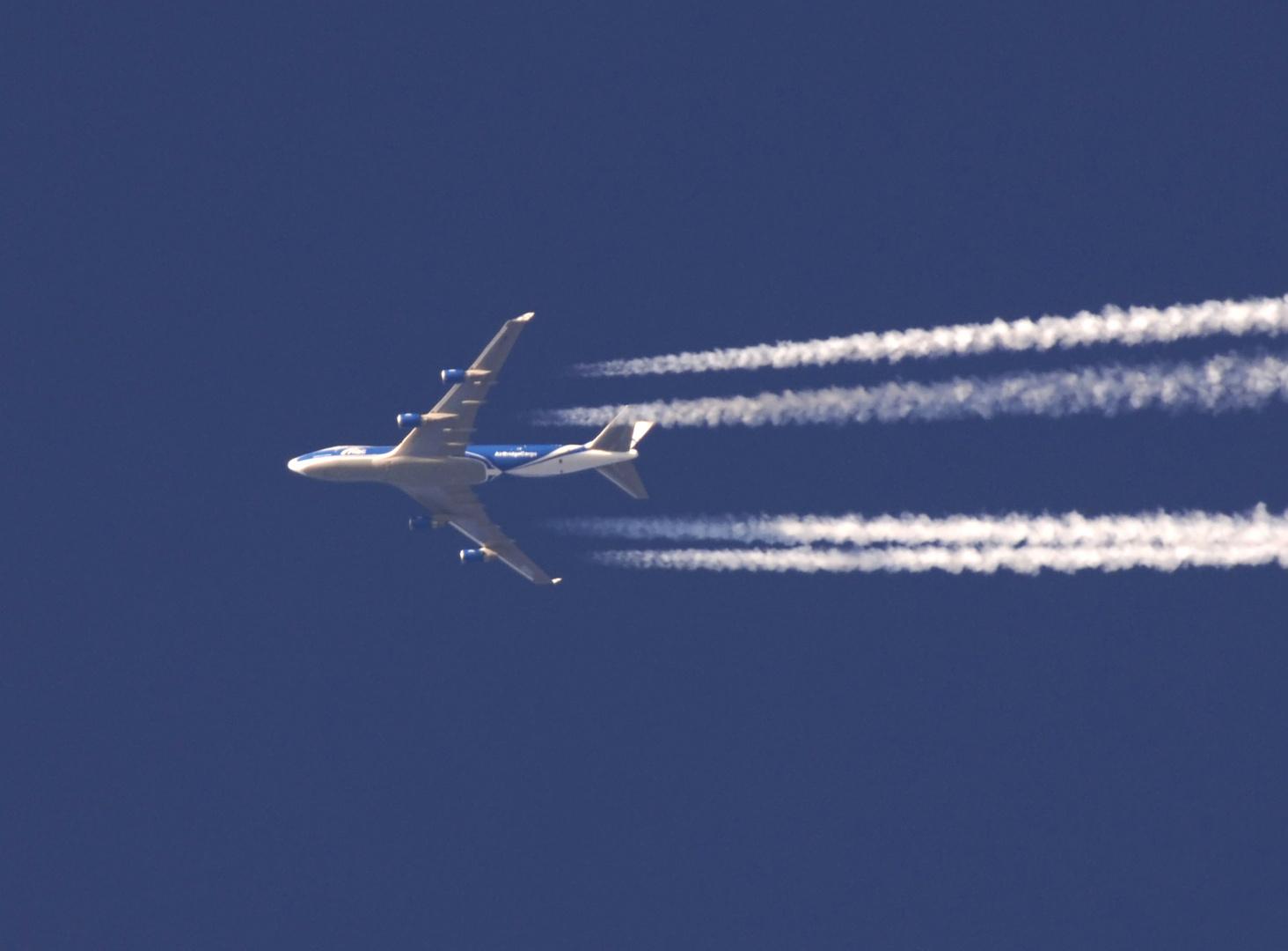 AirBridge Cargo Airlines