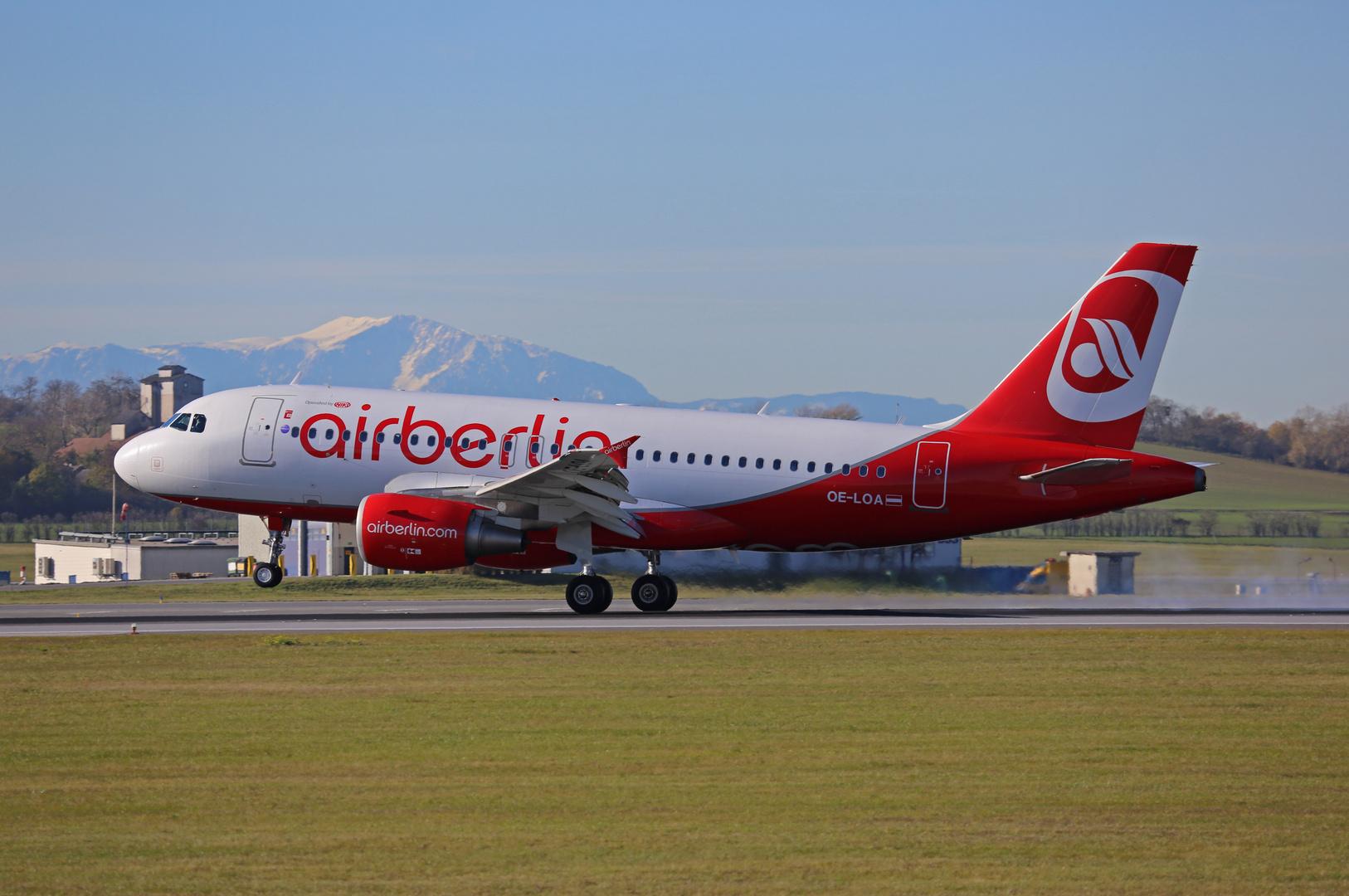 'Airbus A319-112'