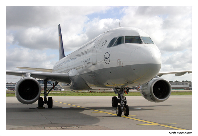 "Airbus A320-200 ""Kaufbeuren"""