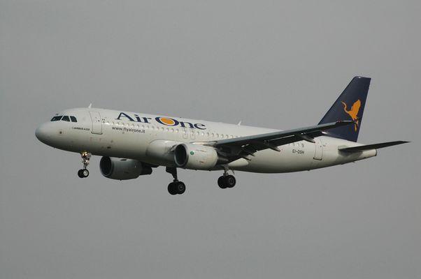 Airbus A320 Air One