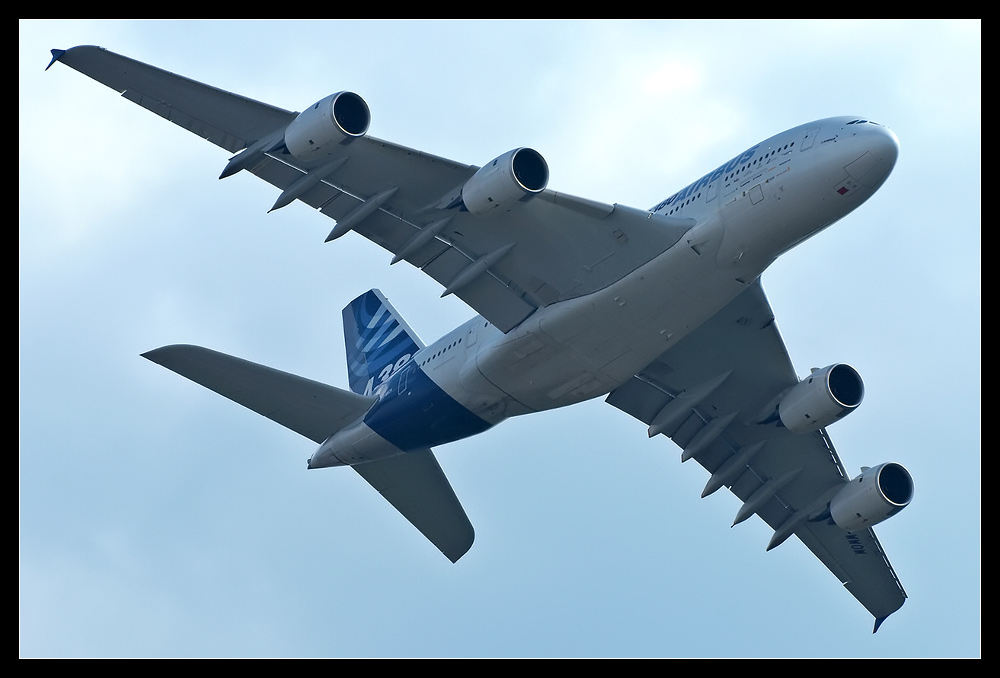Airbus A380 /3.