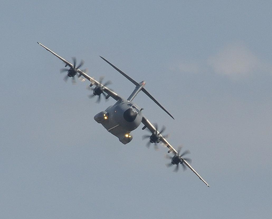 Airbus A400M II