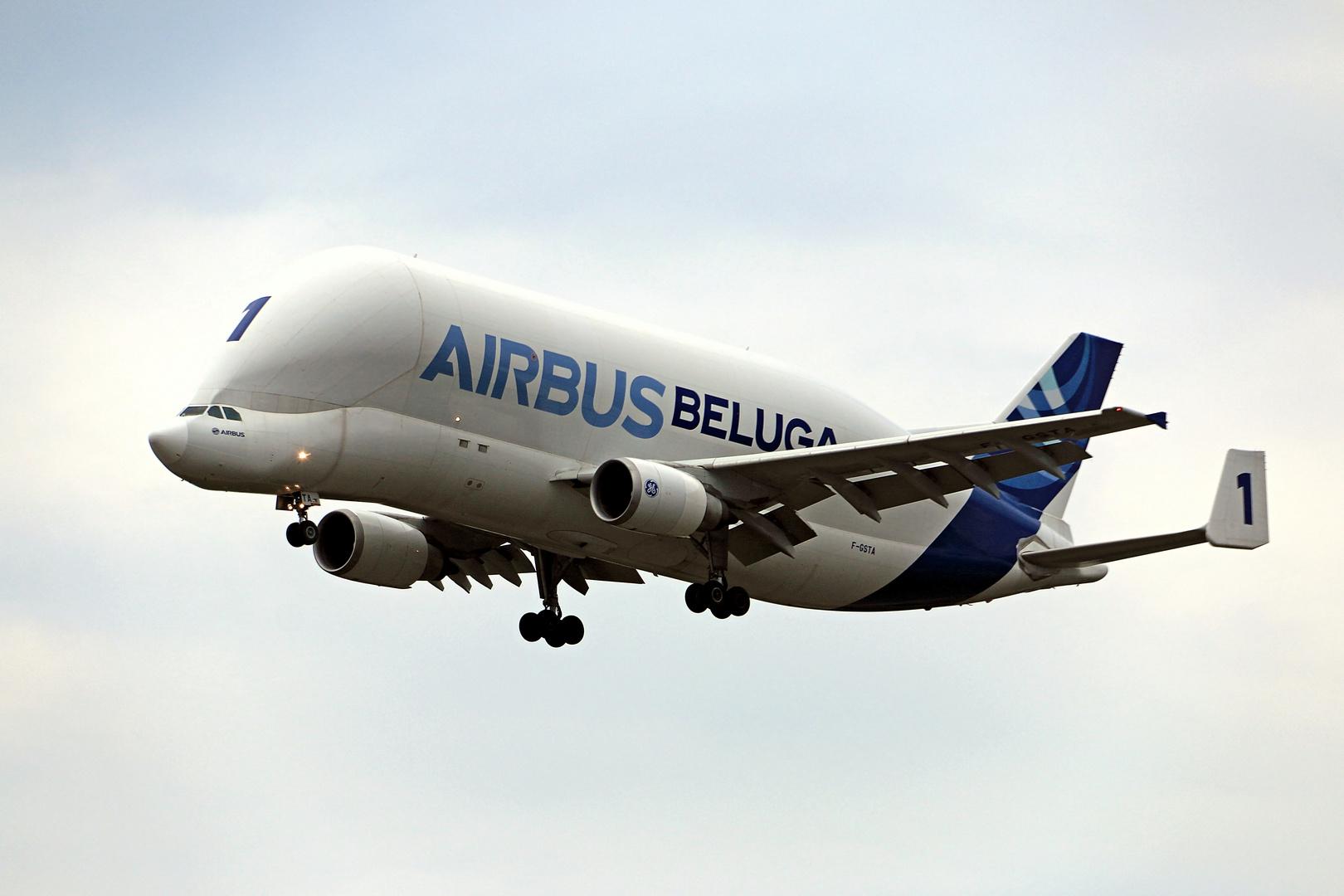 Airbus Beluga -1
