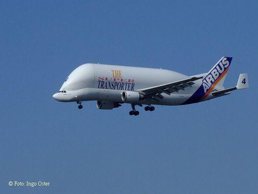Airbus Beluga Nr. 4