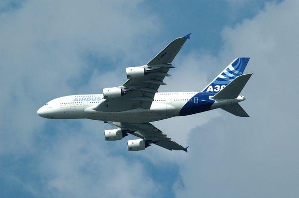 Airbus-Tag A-380