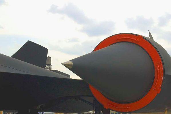 Aircraft at Intrepid Museum 1
