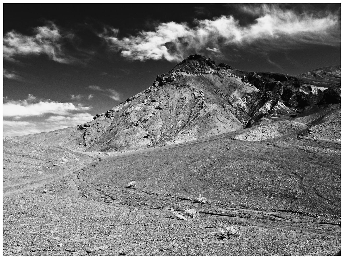 Aire de montaña