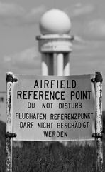 Airfield Reference Point