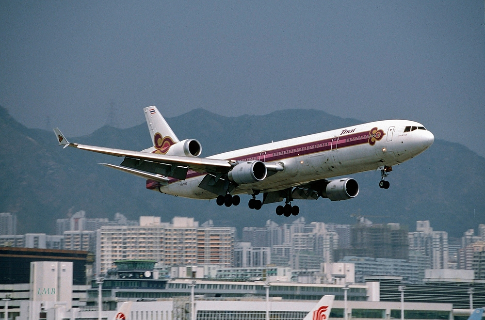 ...Airliner from McDonnell Douglas