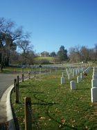 Airlington Cemetery