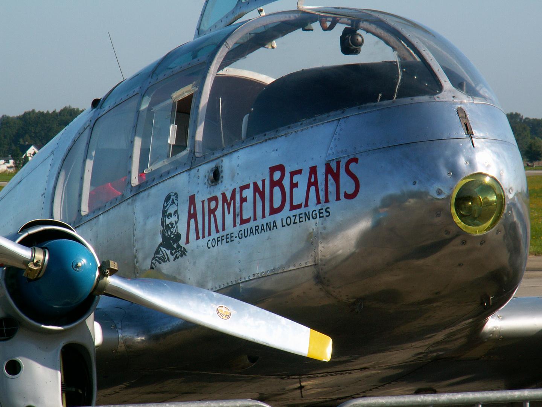 AirmenBeans