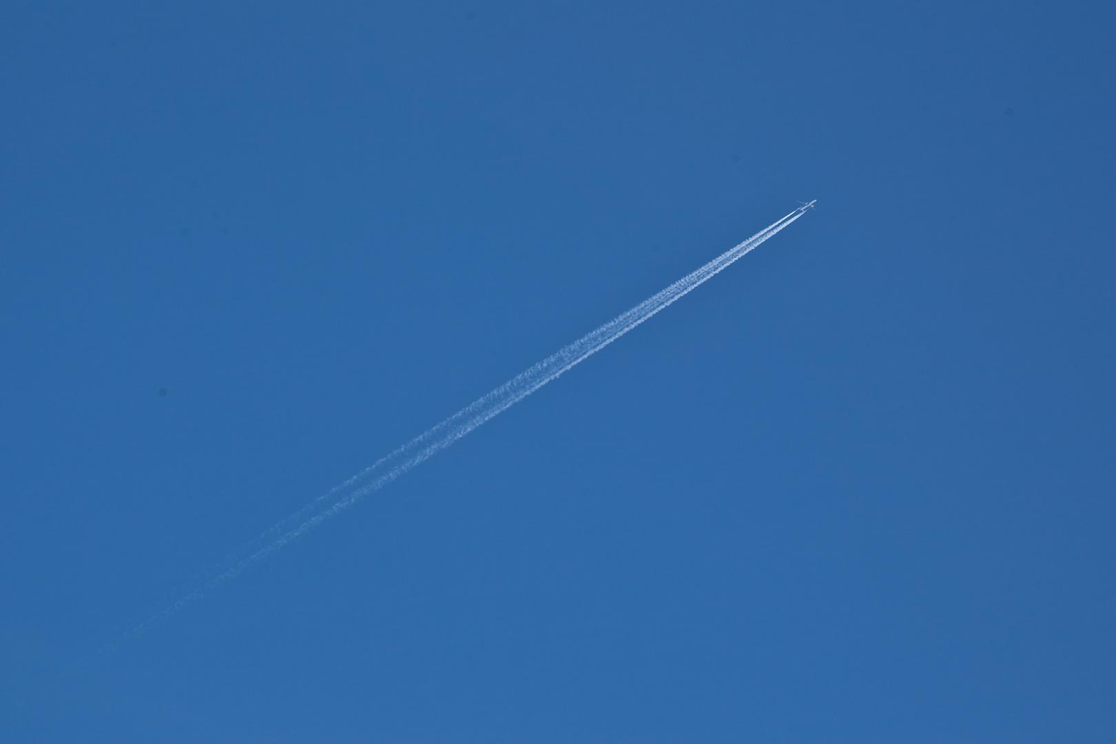 Airplane...