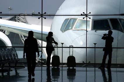 Airport...