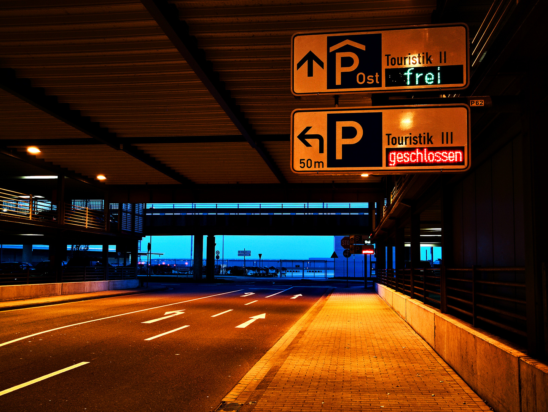 Airport am 23. Februar -6