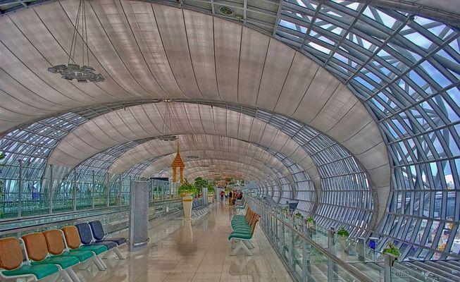Airport Ansichten
