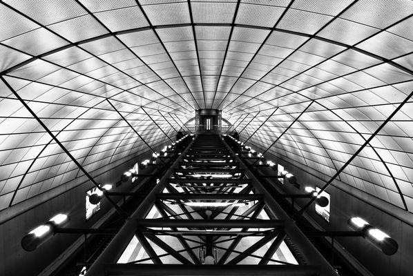 Airport Bahnhof Hamburg