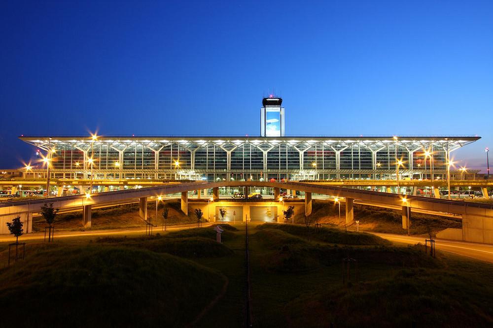 Airport Basel-Mulhouse-Freiburg