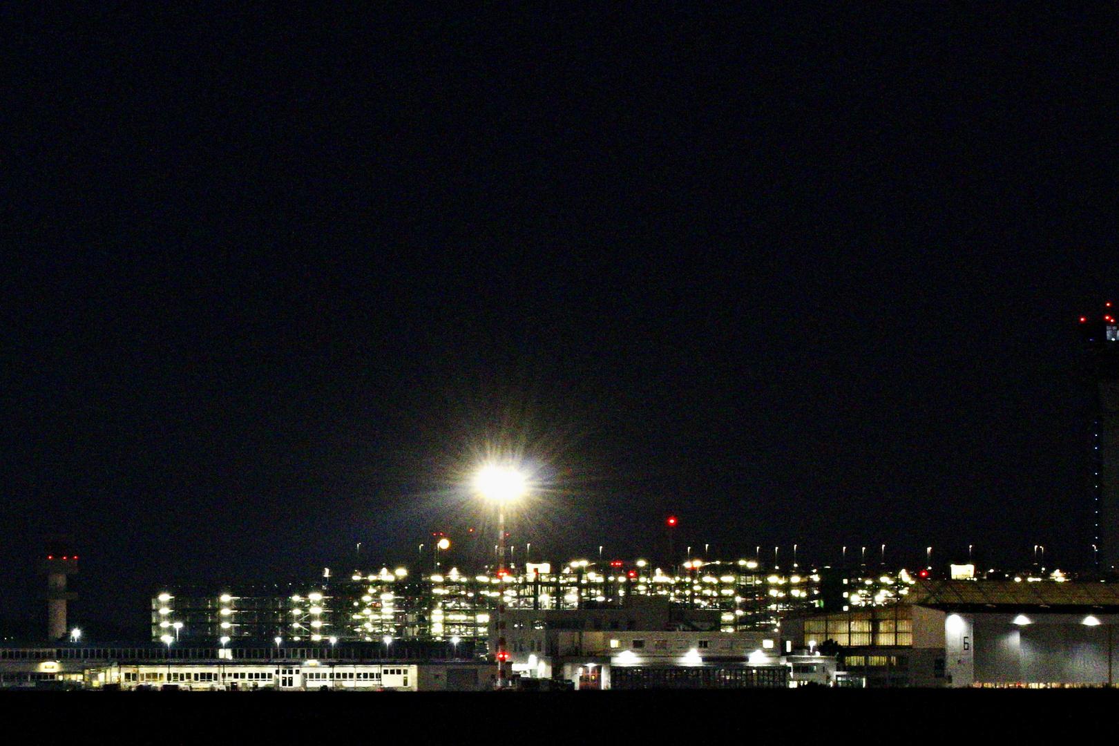 Airport D-dorf