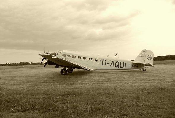 Airport Dessau