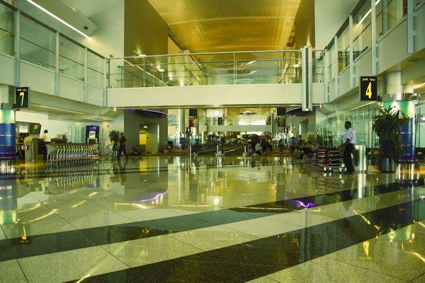 Airport Dubai