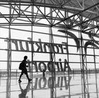 Airport Frankfurt
