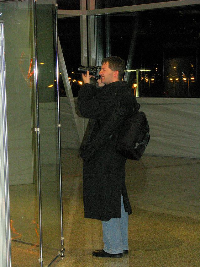 Airport- Guide Gerrit Si
