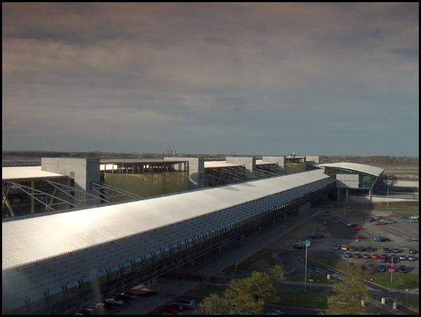 Airport Leipzig Teil 5