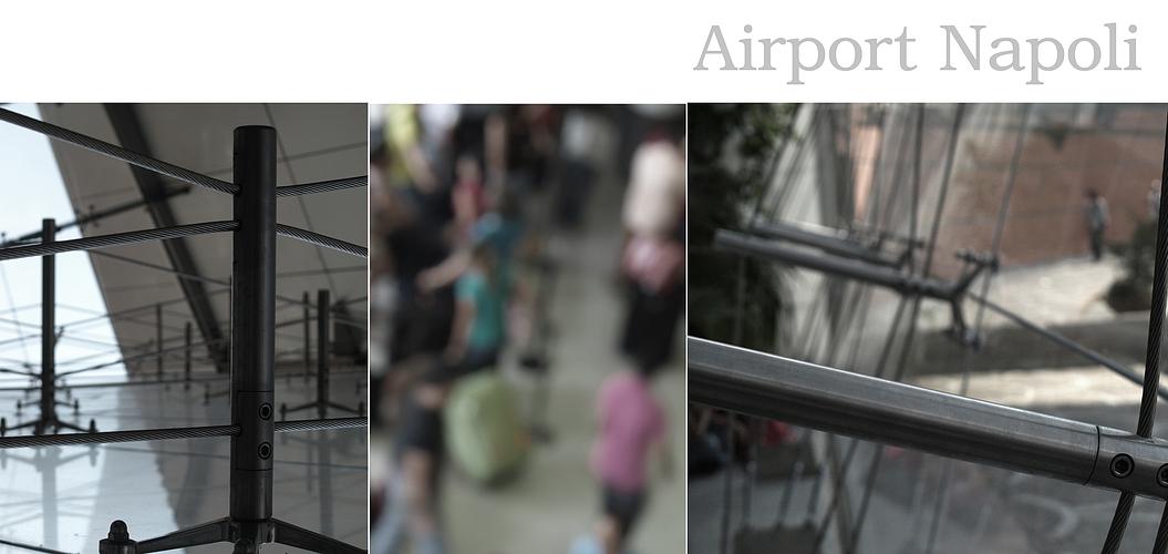 Airport Napoli