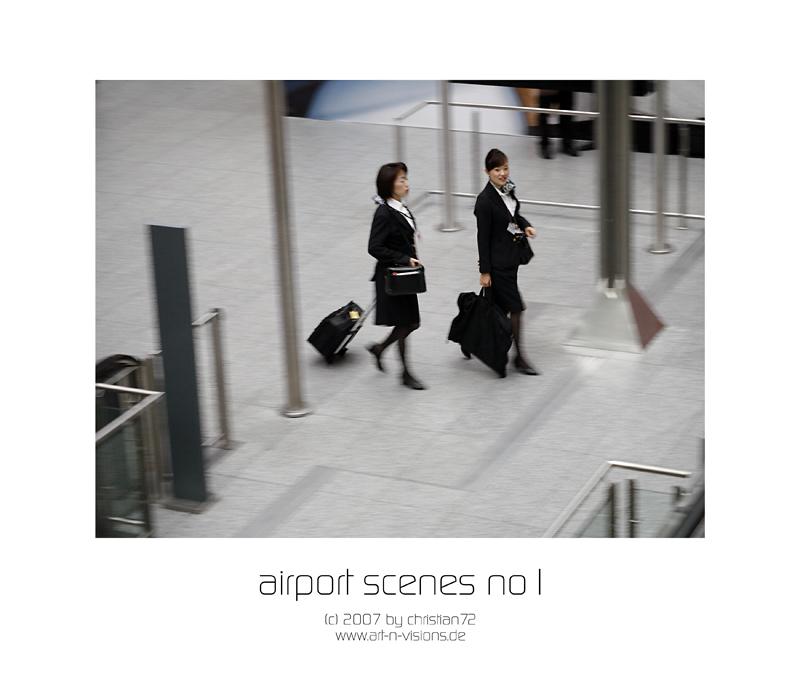 airport scenes no1