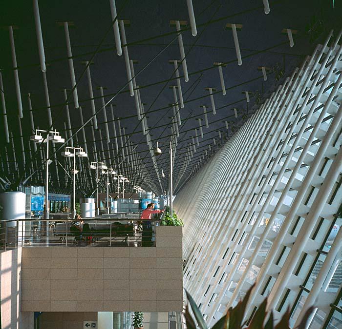 Airport Shanghai