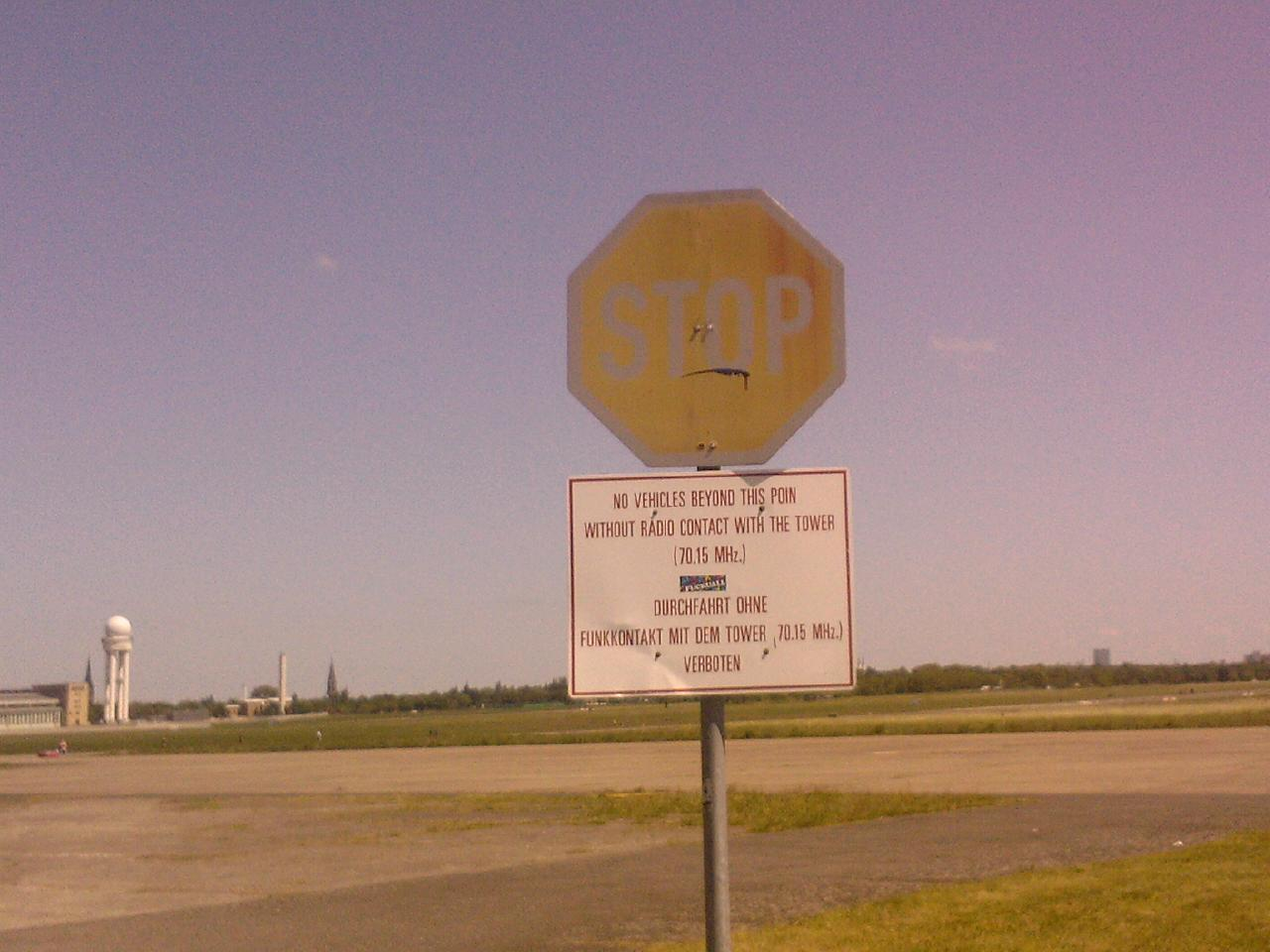 Airport Tempelhof