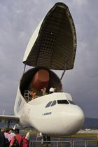 """Airpower 05"" - Airbus Beluga II"