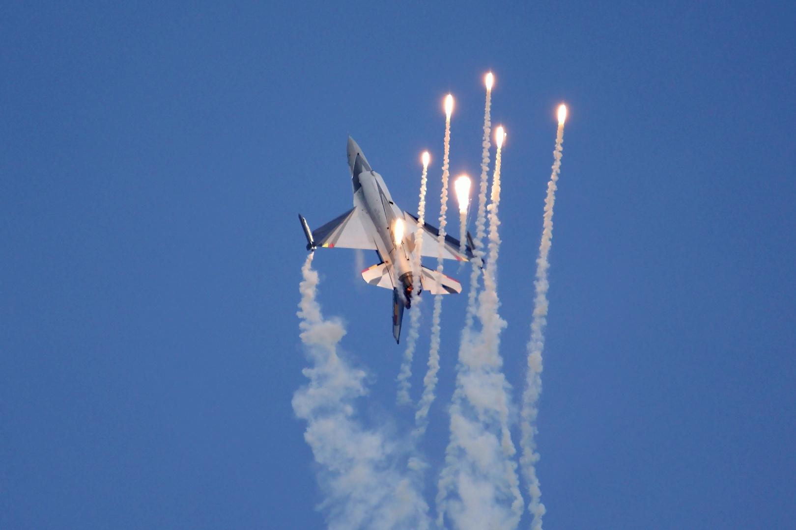 Airpower 2013 - Zeltweg/Austria - 29.06.2013 (2)