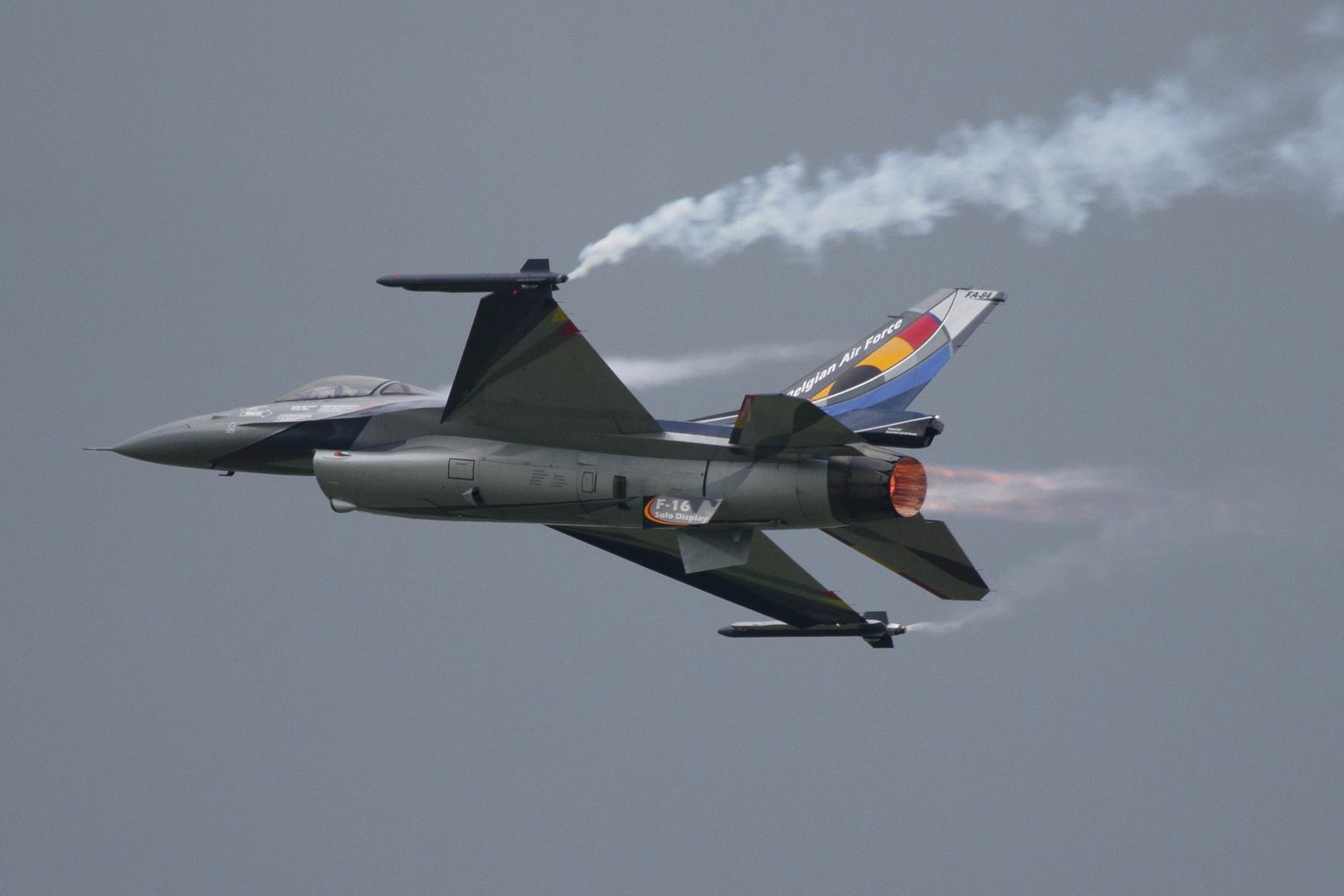 Airpower Zeltweg 2013