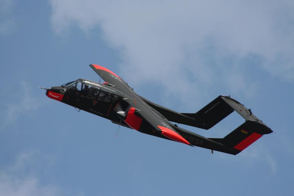 Airshow Augsburg