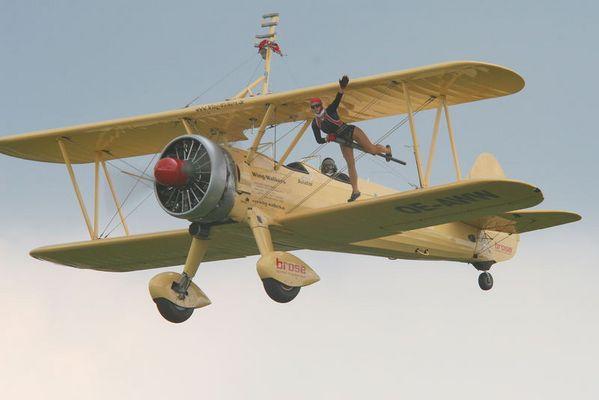 Airshow Dinslaken