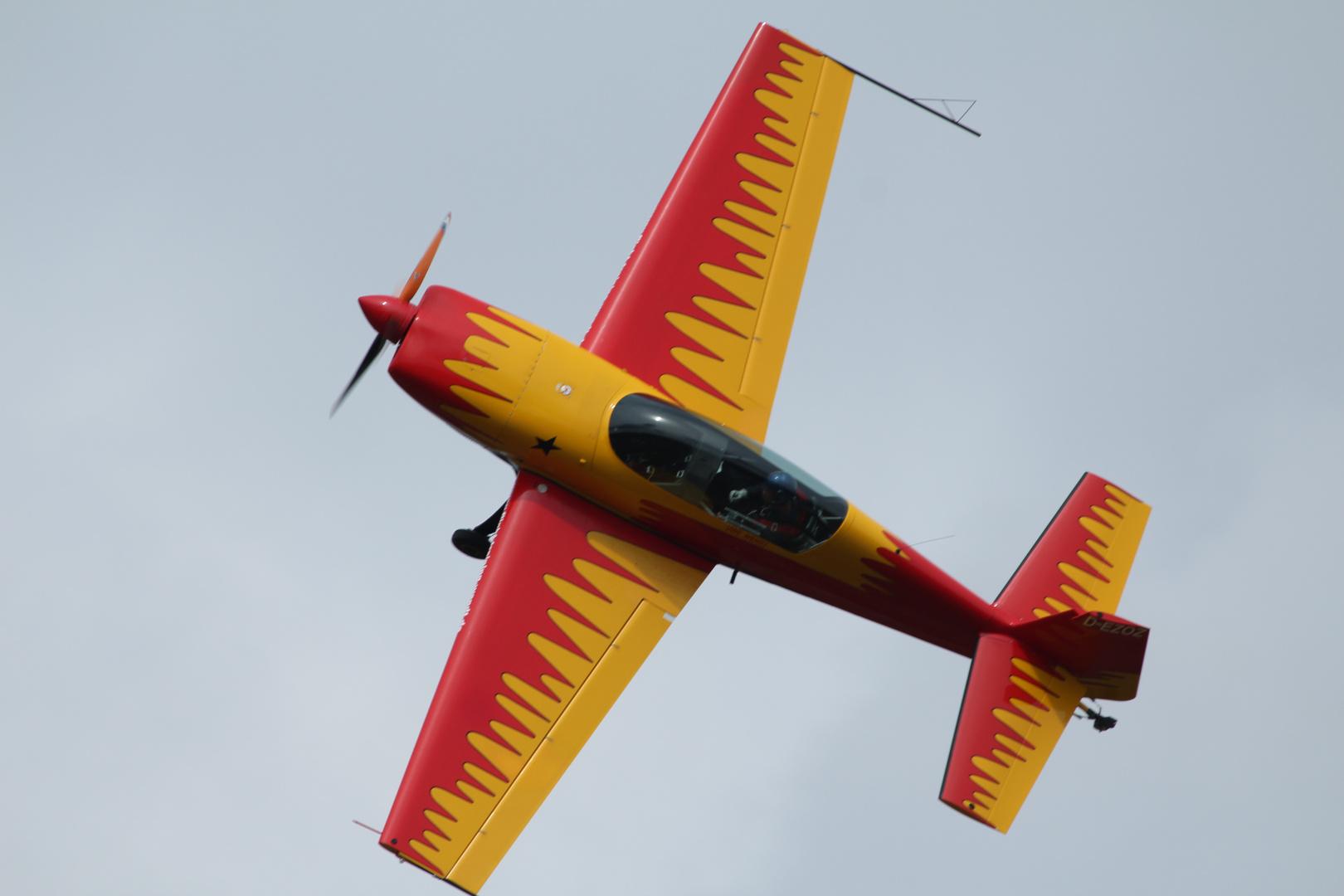 Airshow Krefeld 01.09.2013