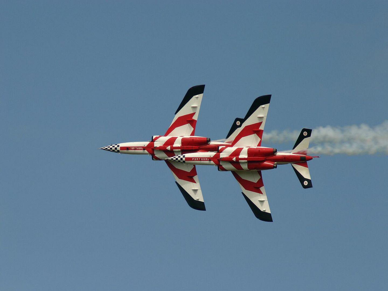 Airshow Leeuwarden 2006