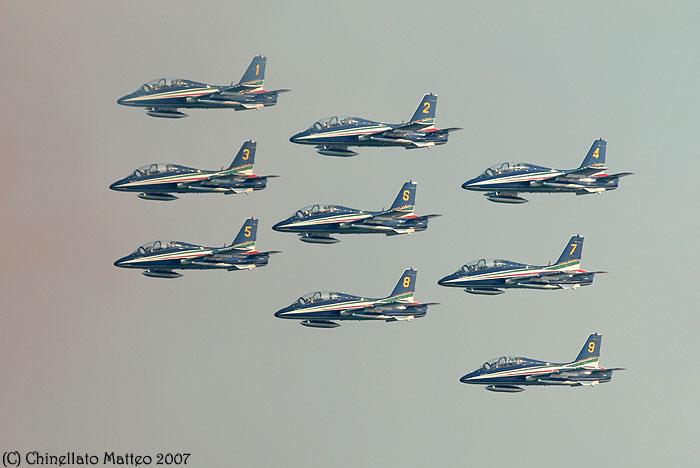 Airshow Viva Lignano 2007 - 4
